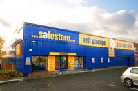 Safestore Fort - Kinnaird